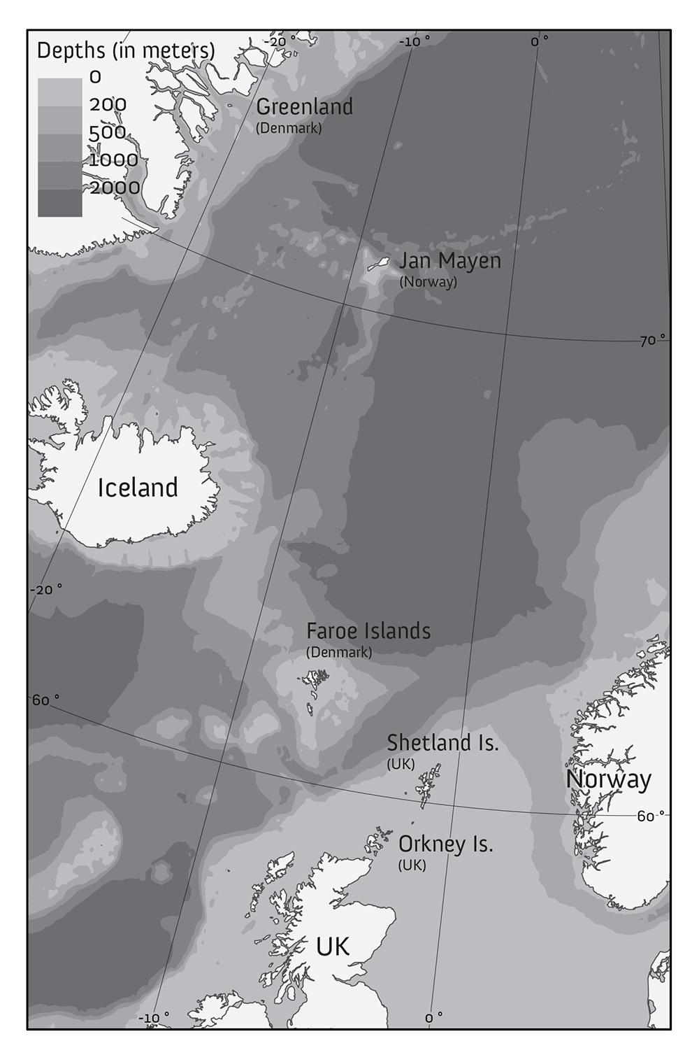 Map 4 (Faroe-Shetland) v1