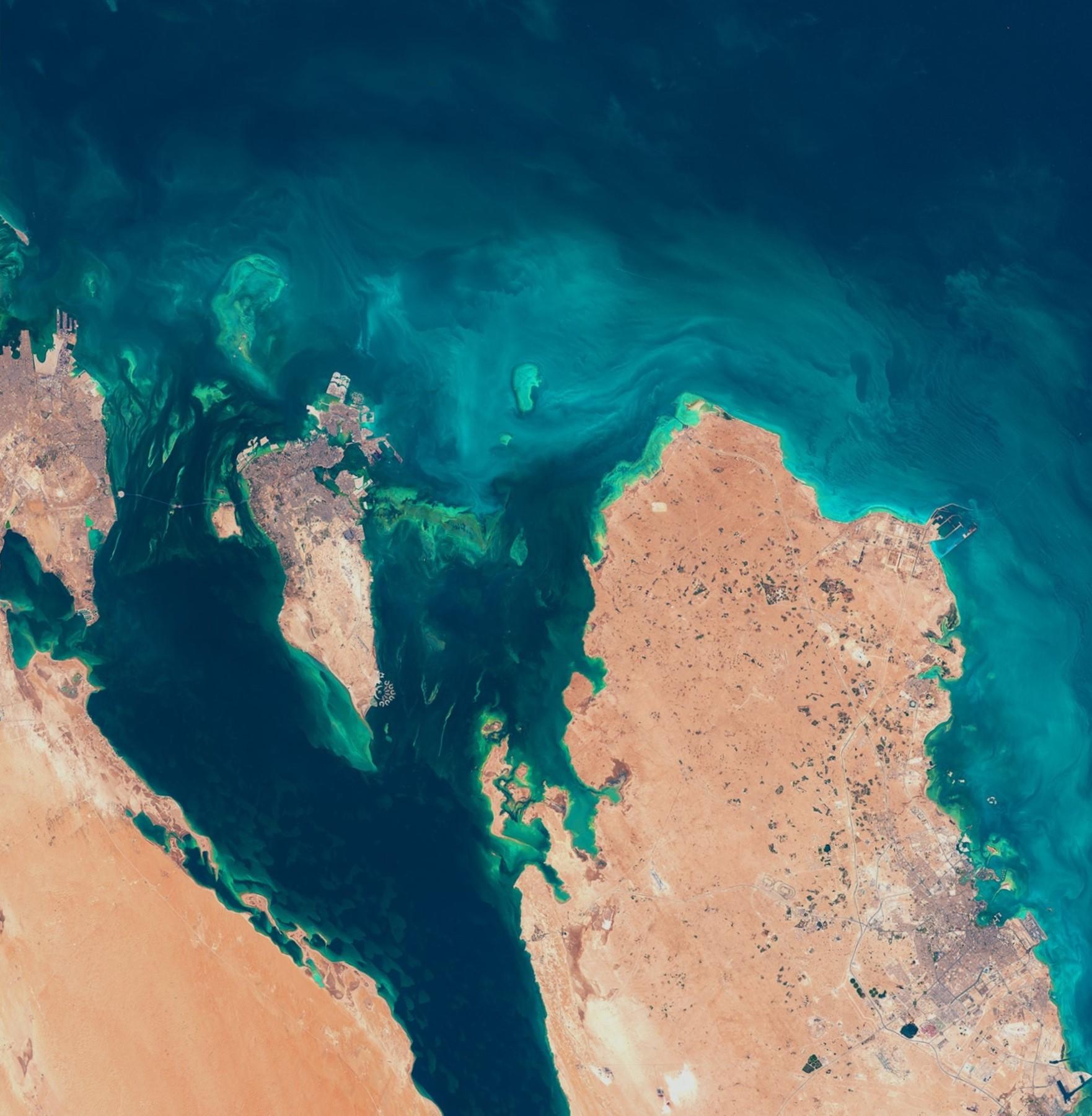 Bahrein 2 KR