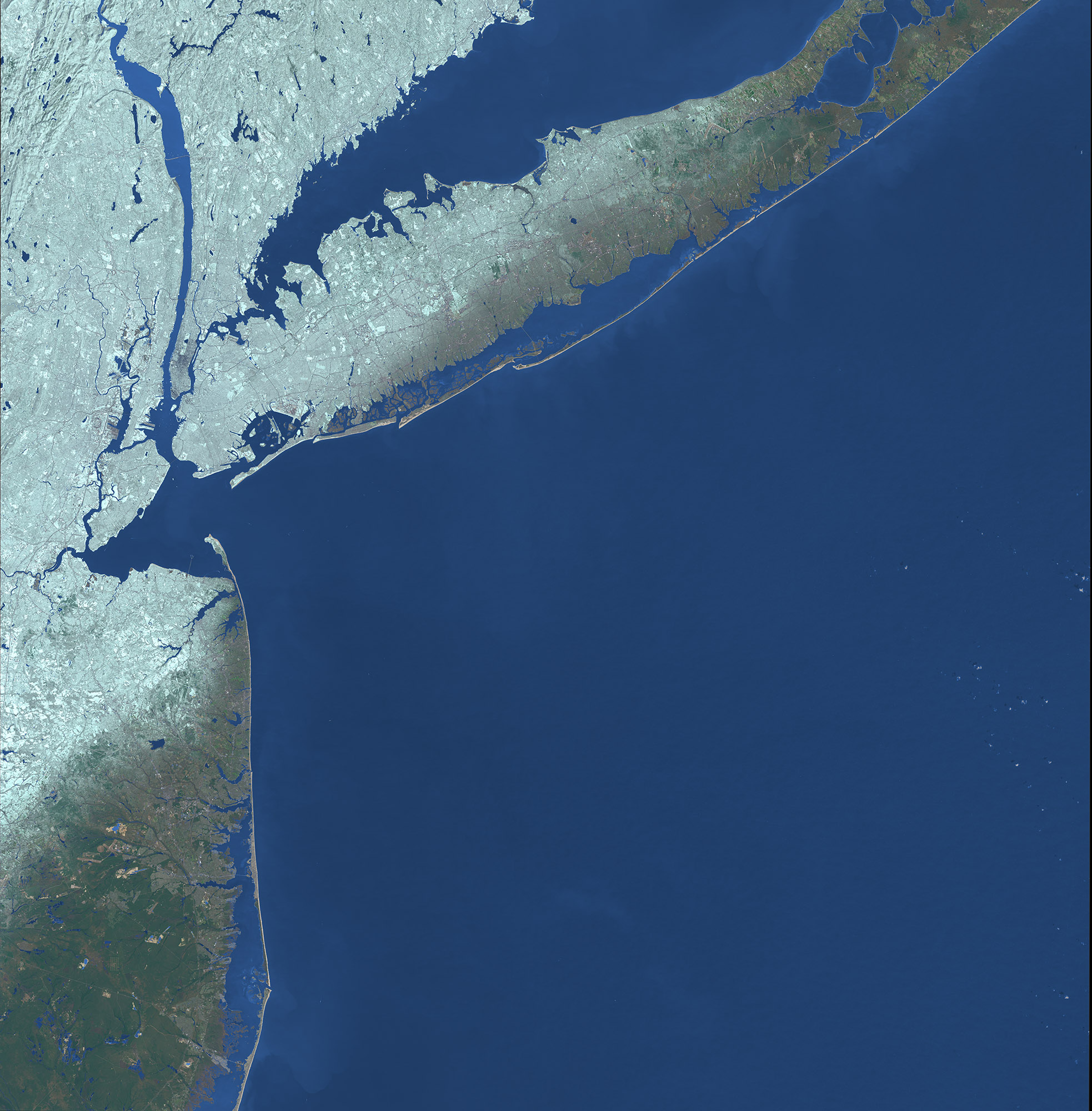 NYC Snow KR